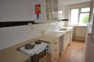 Studio flat to rent in St Augustines Street