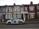3 bed Flat to rent in Mellison Road, London...