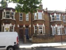 7 bed Terraced house in Hubert Grove, Clapham...