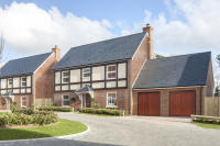 Old Blandford Road Salisbury new property for sale