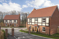 4 bedroom new house for sale in Old Blandford Road...