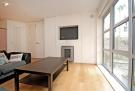 house to rent in Elizabeth Mews, London...