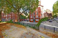 Apartment to rent in Arnold Circus, London...