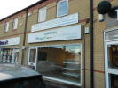 Croft Road Shop to rent
