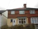 Teesdale Road semi detached house to rent