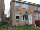 Ground Flat to rent in Kestrel Drive, Eckington...
