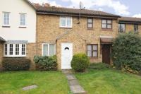 2 bed Terraced house to rent in Pewsey Vale, Bracknell
