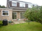 Trispen Close semi detached house to rent