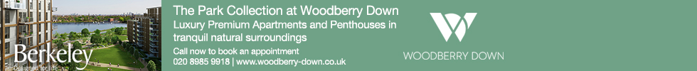 Berkeley Homes (North East London) Ltd, Woodberry Down