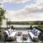 3 bed new Apartment for sale in Woodberry Grove, London...