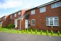 3 bedroom Terraced house for sale in Kerry Close, Barwell