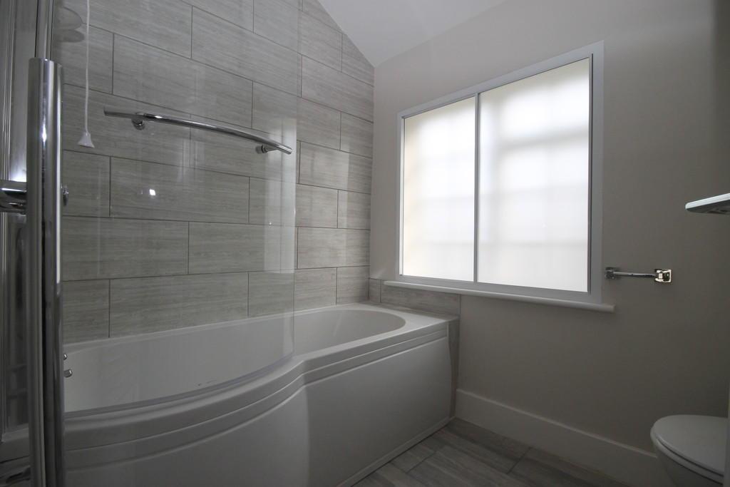 Bathroom / WC