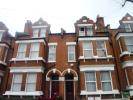 Flat in Nemoure Road, Acton, W3