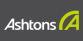 Ashtons Estate Agency, Newton-le-Willows logo