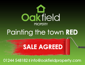Get brand editions for Oakfield Property, Flintshire