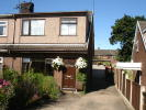 3 bed semi detached home to rent in New Brighton Road...