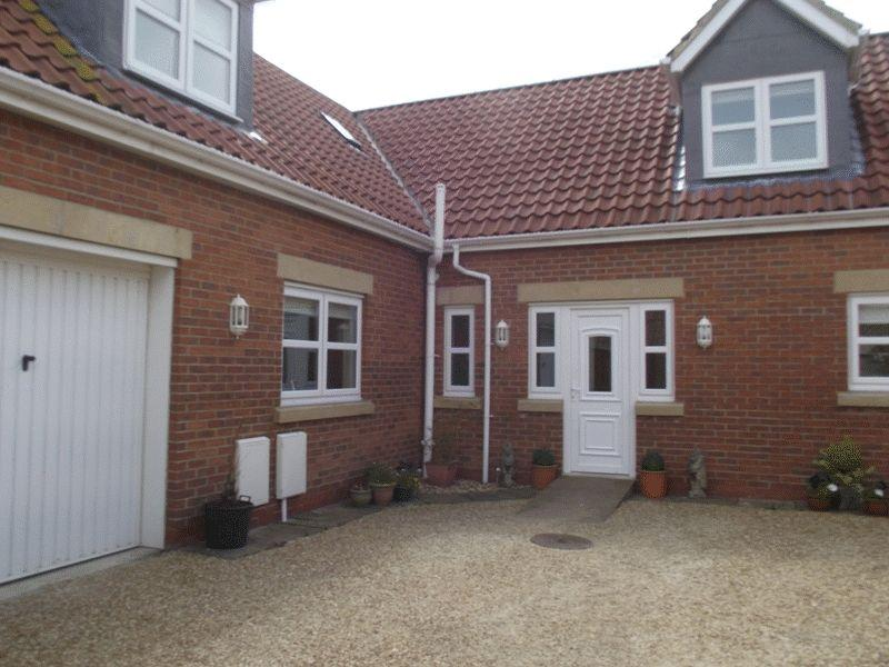 4 bedroom bungalow for sale in reids lane seghill four for 4 bedroom dormer bungalow plans