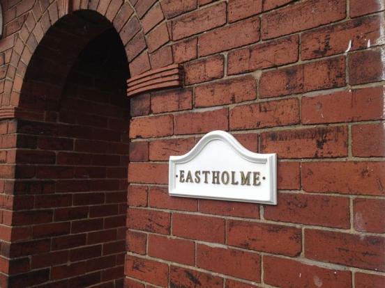 Eastholme