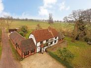 4 bed Detached home for sale in Blounts Court Road...