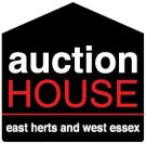 Auction House, West Essex & East Herts branch logo