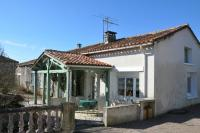 3 bed Longere for sale in 16220 Montbron