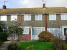 3 bed Terraced home in Fontwell Close...