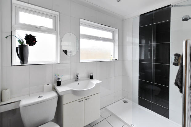 G/Floor Shower Ro...