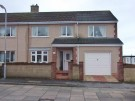 5 bed semi detached house in Weddicar Gardens...