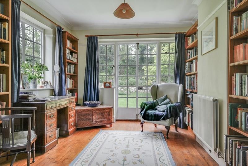 Family Room/Study
