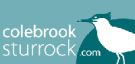 Colebrook Sturrock, Bridge logo
