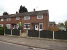 2 bedroom semi detached house to rent in Lilac Grove, Cantley...