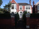 Detached property to rent in Town Moor Avenue...