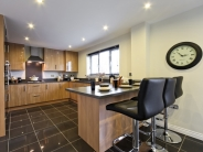 new home for sale in Loughborough Road...