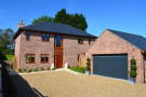 4 bed Detached property for sale in Cheveley, Newmarket...