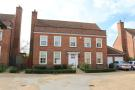Detached house for sale in Exning, Newmarket