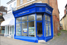 David Burr Estate Agents, Newmarket