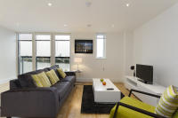 new development for sale in Thames Street, London...