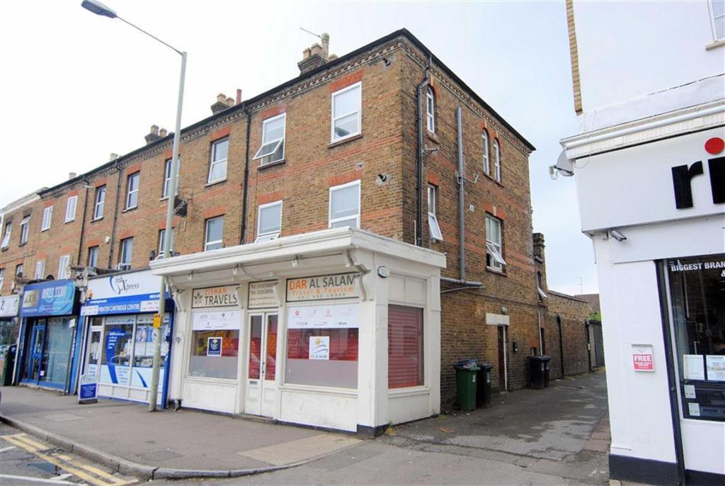 Commercial Property For Sale St Albans Road Watford