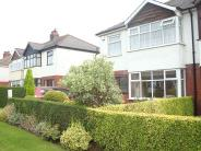 semi detached home in Brownedge Road...