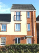 Apartment in Ayrshire Close, Euxton...