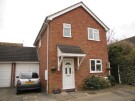 3 bedroom Detached house in Windsor Road, Sawtry...