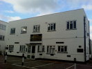 property for sale in Units 6 & 7 Marlborough House, Hanworth Lane,