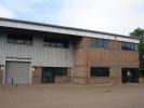 property to rent in Unit 12 & 13 Egham Business Village, Crabtree Road, Thorpe, Egham, TW20