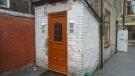 Flat to rent in Lees Road, Oldham, OL4