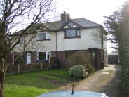 3 bedroom semi detached home in Ince Lane, Elton, CH2