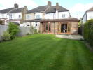 Arnos Grove semi detached house to rent