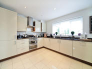 4 bed new house for sale in Hawarden Road...