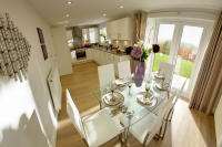 3 bed new home for sale in Bryn Celyn Llanharry...
