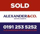 Alexander & Co Estate Agents, Whitley Bay