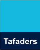 Tafaders, Holborn details
